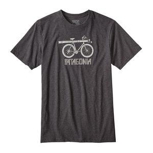 メンズ・スノー・サイクル・リサイクル・コットン/ポリ・レスポンシビリティー, Forge Grey (FGE)