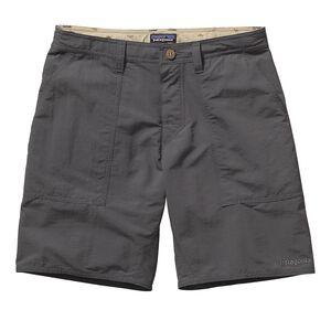 メンズ・ウェーブフェアラー・スタンドアップ・ショーツ(51cm), Forge Grey (FGE)