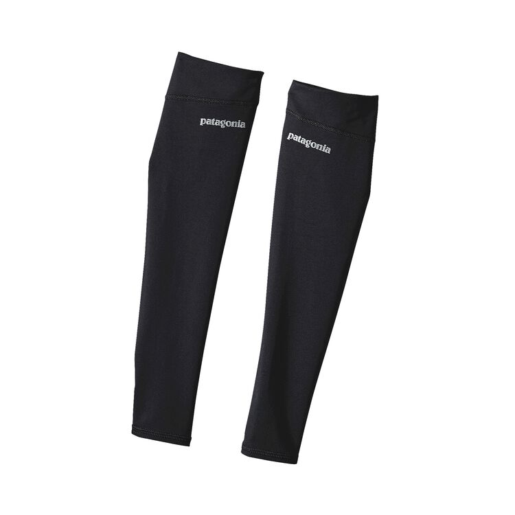TRAIL ARM WARMERS, Black (BLK)