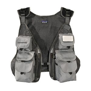 Convertible Vest, Forge Grey (FGE-961)