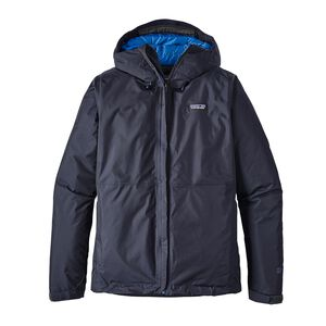 M's Insulated Torrentshell Jacket, Navy Blue w/Navy Blue (NVNV)