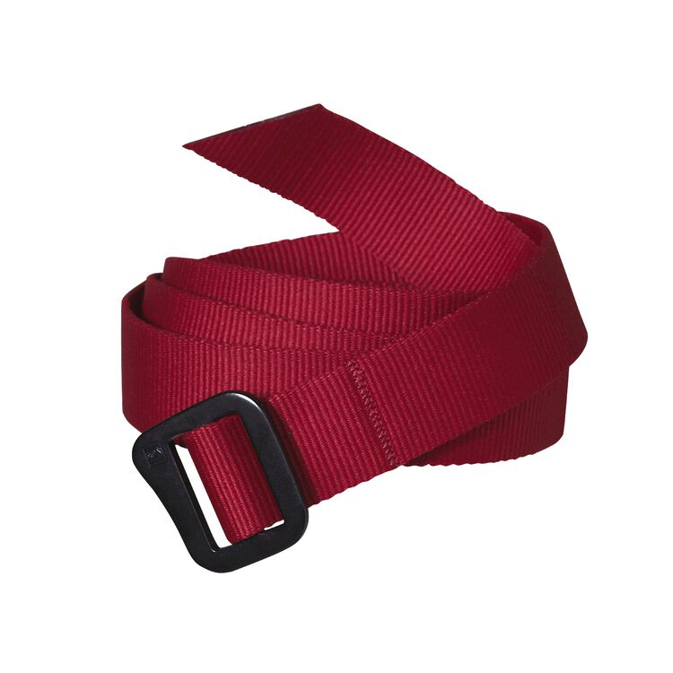 FRICTION BELT, Classic Red (CSRD)