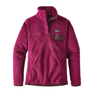 W's Re-Tool Snap-T® Pullover, Magenta - Magenta X-Dye (MGTX)