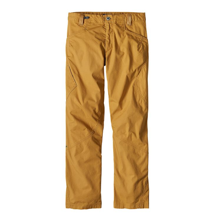M'S VENGA ROCK PANTS, Oaks Brown w/Buffalo Green (OBLG)