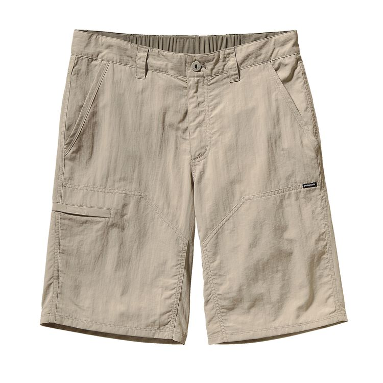 M'S SANDY CAY SHORTS - 11 IN., Stone (STN)