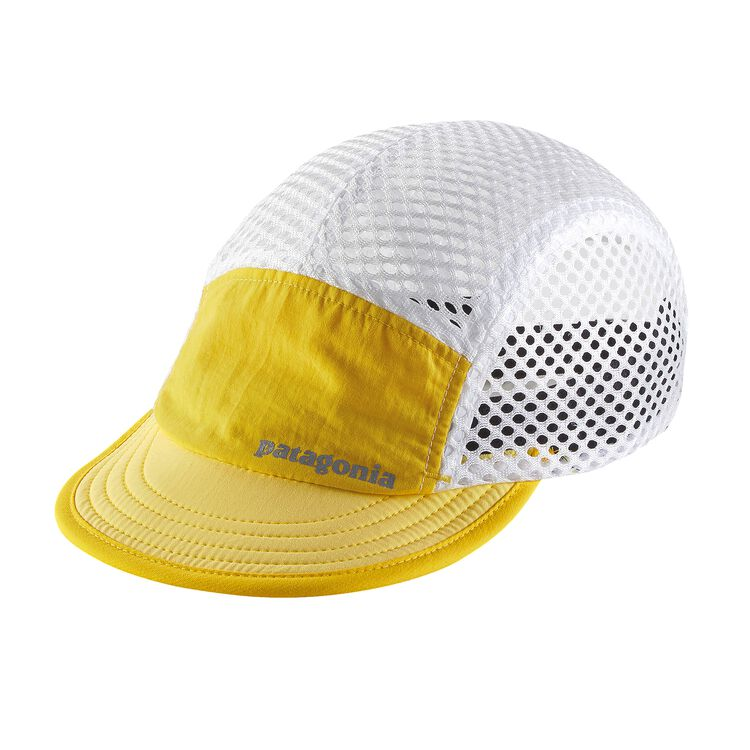 ダックビル・キャップ, Chromatic Yellow (CYL)