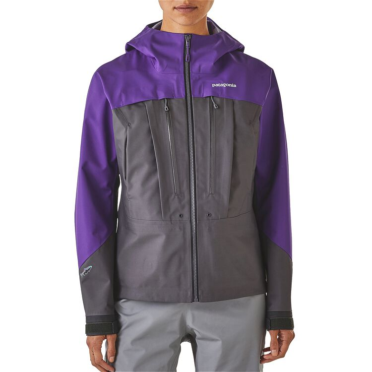 W's River Salt Jacket,