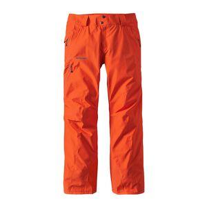 M's Insulated Powder Bowl Pants, Cusco Orange (CUSO)