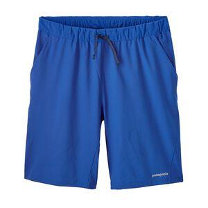 メンズ・テルボンヌ・ショーツ, Viking Blue (VIK)