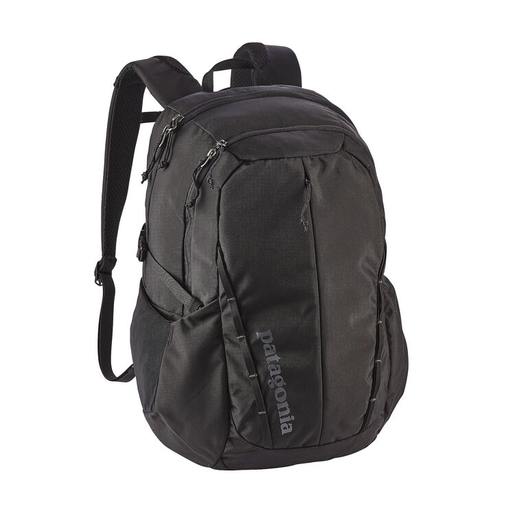W'S REFUGIO PACK 26L, Black (BLK)