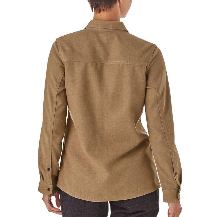 W's Farrier's Shirt,
