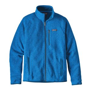M's Better Sweater™ Jacket, Andes Blue (ANDB)