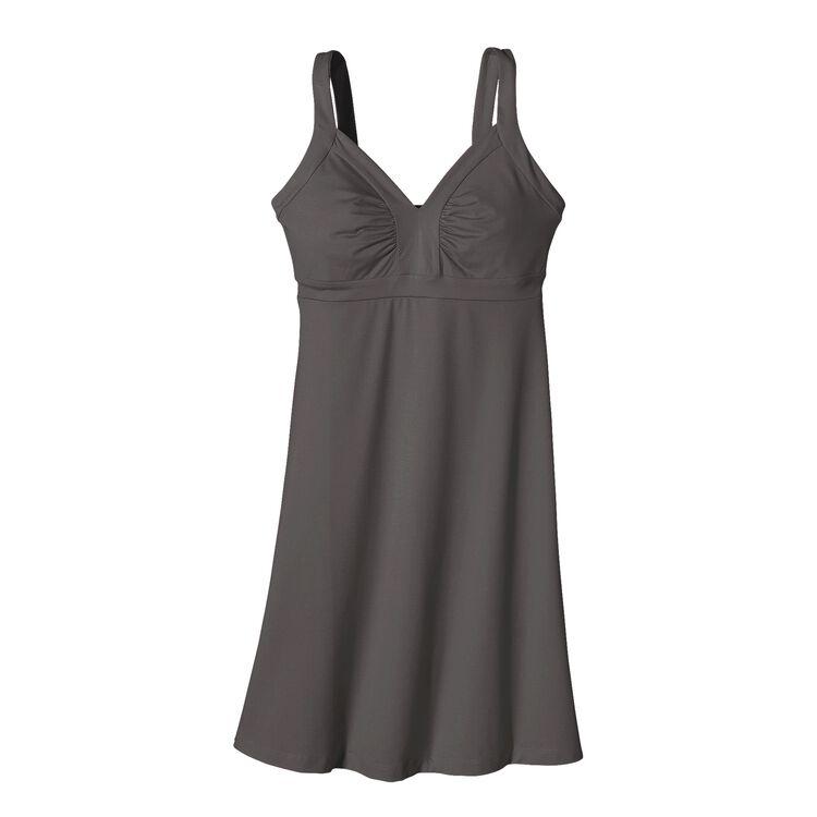ウィメンズ・ミネット・ドレス, Forge Grey (FGE-961)