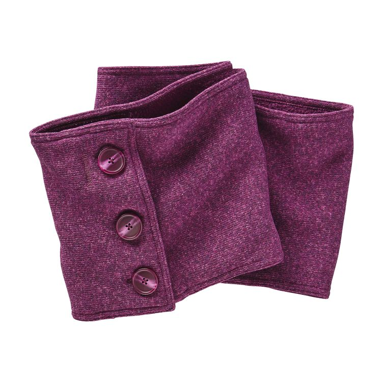 W'S BETTER SWEATER SCARF, Violet Red (VIO)