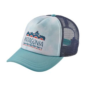 W's Femme Fitz Roy Interstate Hat, Crevasse Blue (CVSB)