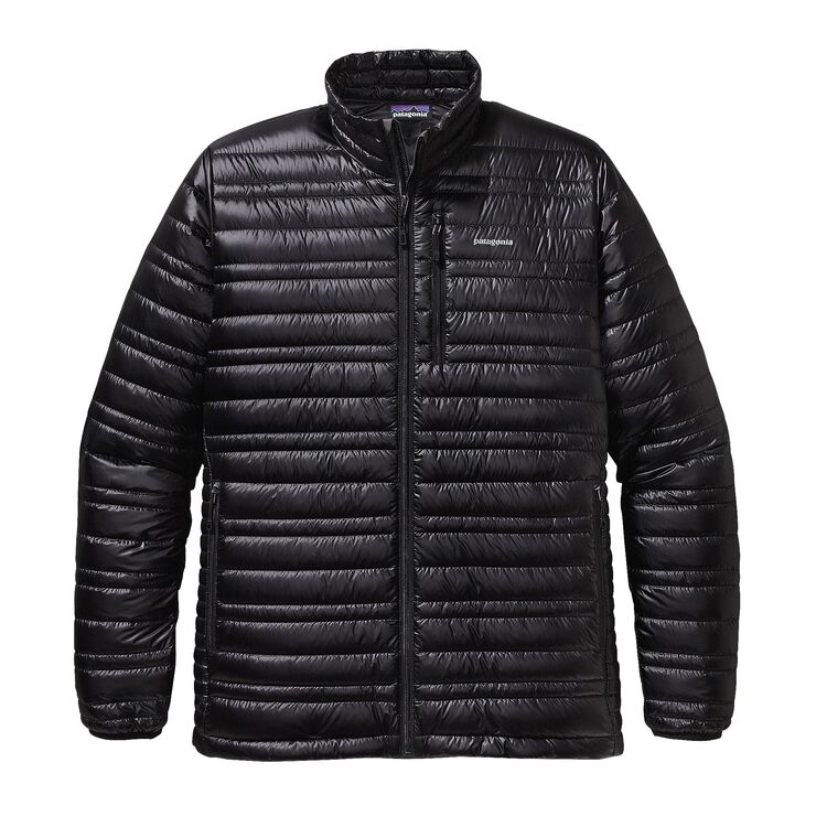 M'S ULTRALIGHT DOWN JKT, Black (BLK)