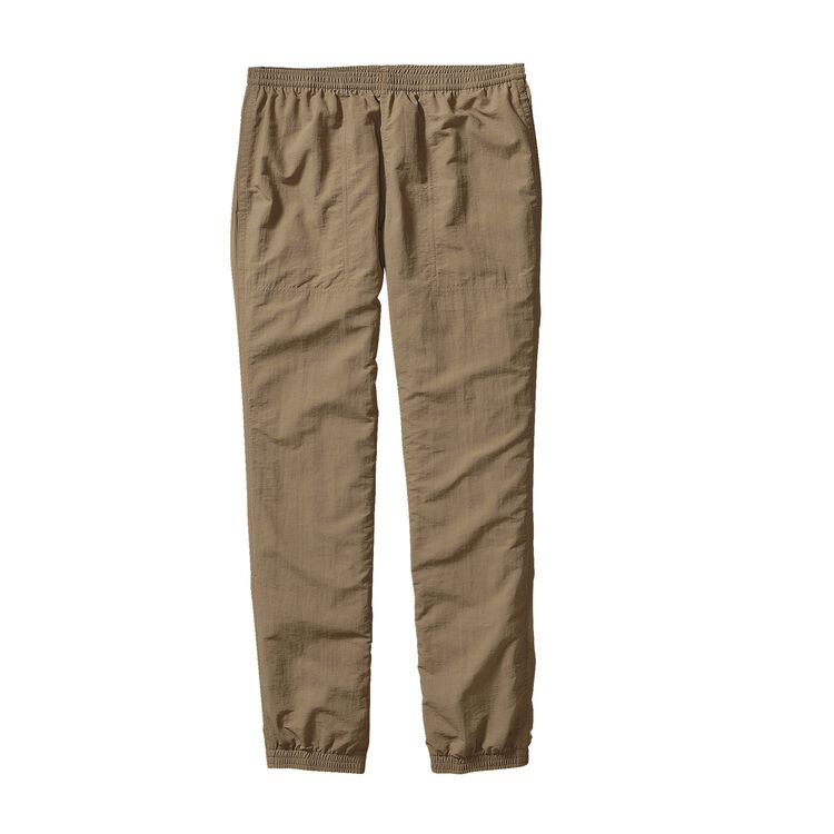 M'S BAGGIES PANTS - REG, Ash Tan (ASHT)