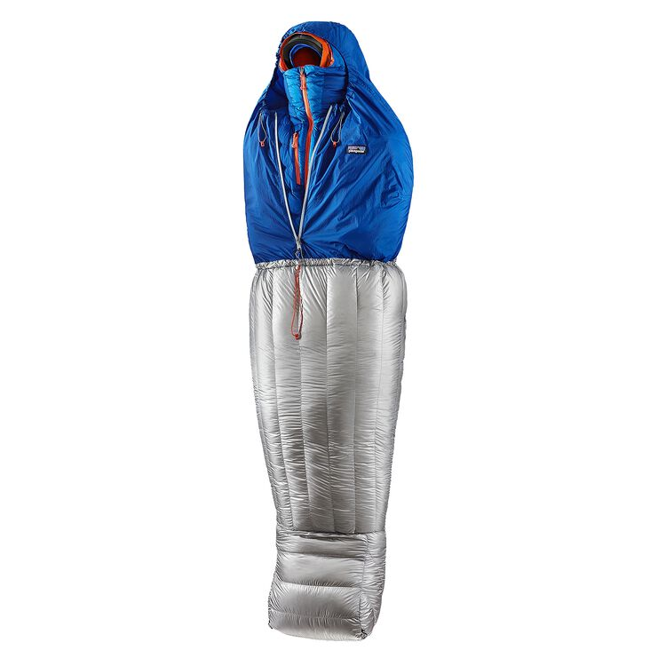 Hybrid Sleeping Bag - Short,