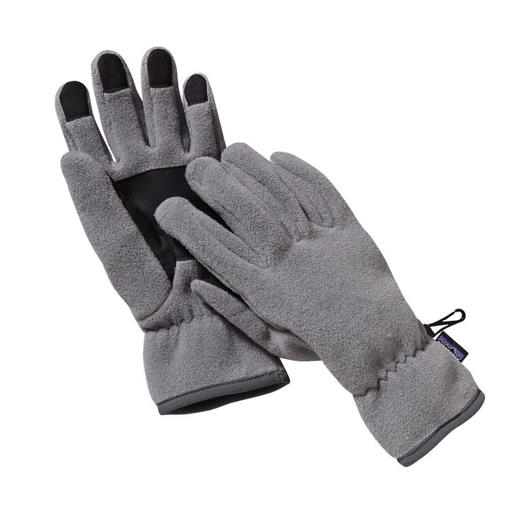 SYNCH GLOVES, Nickel (NKL)