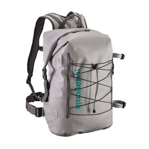 Stormfront® Roll Top Pack 45L, Drifter Grey (DFTG)
