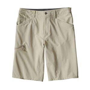 """M's Quandary Shorts - 12"""", Pelican (PLCN)"""