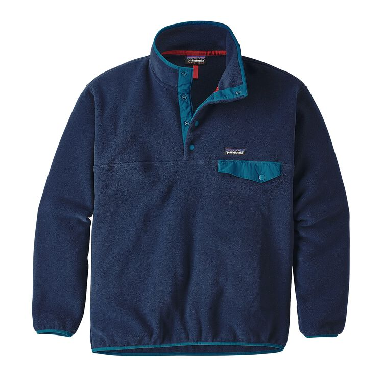 M'S SYNCH SNAP-T P/O, Navy Blue (NVYB)