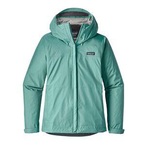 W's Torrentshell Jacket, Strait Blue (STRB)