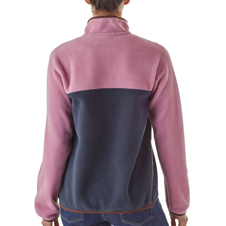 W's Lightweight Synchilla® Snap-T® Pullover,