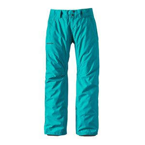 W's Insulated Snowbelle Pants - Regular, Epic Blue (EPCB)