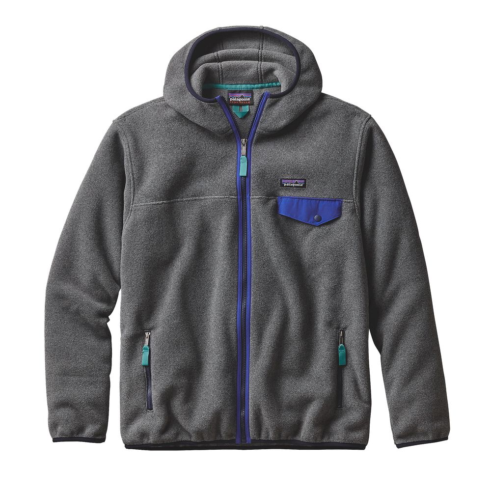 Patagonia Lightweight Synchilla Snap-T Hoody
