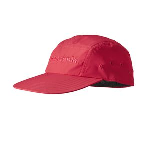 Longbill Stretch Fit Cap, Cerise (CIE)