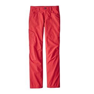 W's Venga Rock Pants, Maraschino (MRC)