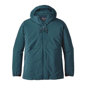 M's Tough Puff Hoody, Bay Blue (BYBU)