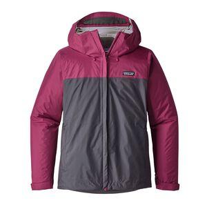 W's Torrentshell Jacket, Magenta (MAG)