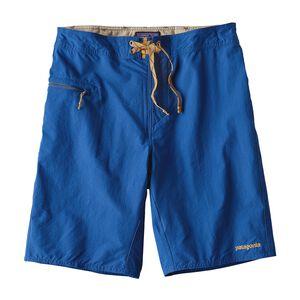メンズ・ストレッチ・ウェーブフェアラー・ボード・ショーツ(53cm), Superior Blue (SPRB)