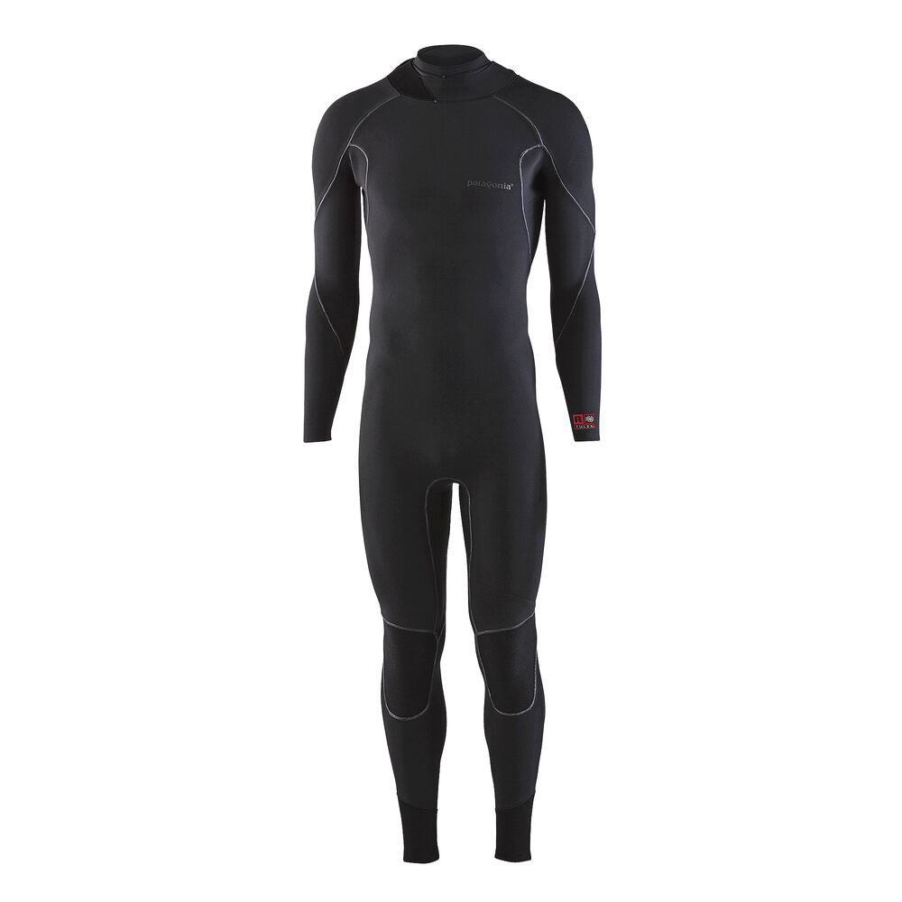 Patagonia R4 Yulex Back-Zip Full Suit