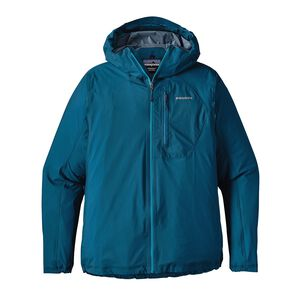 M's Storm Racer Jacket, Big Sur Blue (BSRB)