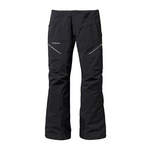 W'S UNTRACKED PANTS, Black w/Drifter Grey (BKDG)