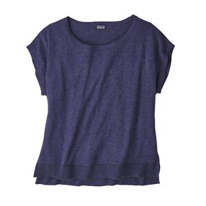 W'S LOW TIDE TOP, Navy Blue (NVYB)