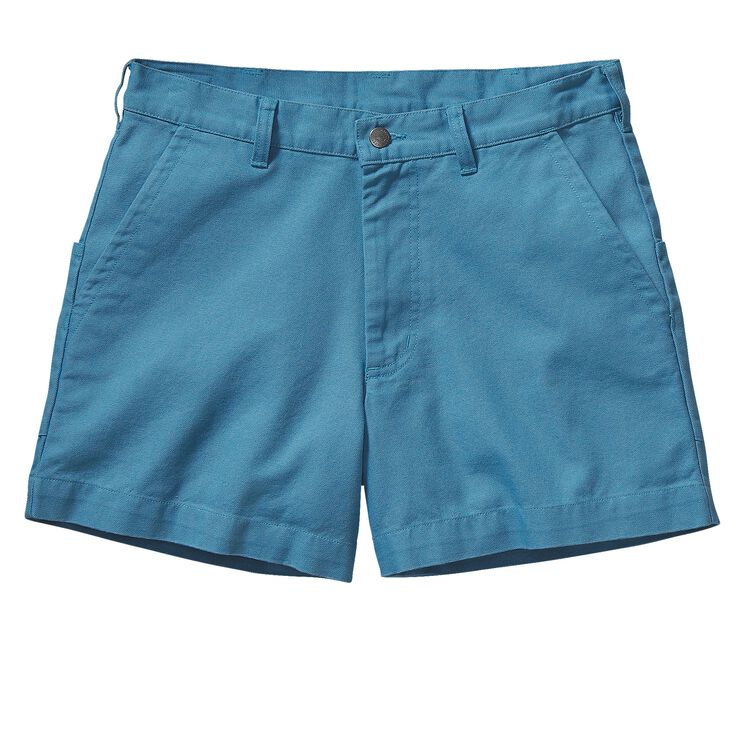 M'S STAND UP SHORTS - 5 IN., Catalyst Blue (CTYB)