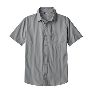 M's Skiddore Shirt, Feather Grey (FEA)