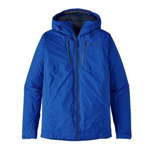 M's Stretch Nano Storm™ Jacket, Viking Blue (VIK)