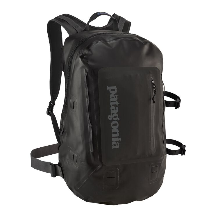 STORMFRONT PACK, Black (BLK)