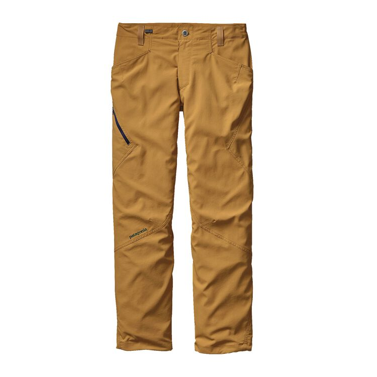 M'S RPS ROCK PANTS, Oaks Brown (OKSB)