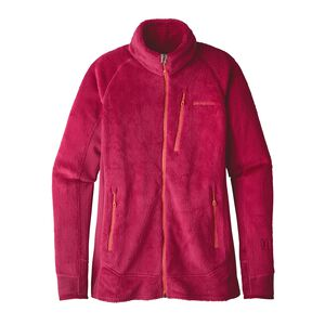 W's R2® Fleece Jacket, Craft Pink (CFTP)