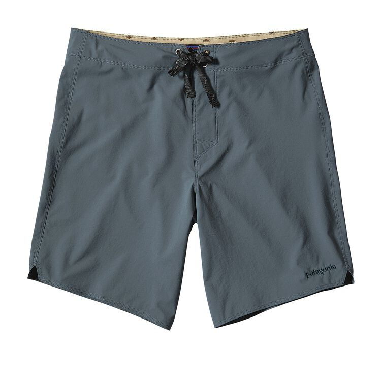 M'S LIGHT AND VARIABLE BOARD SHORTS - 18, Nouveau Green (NUVG)