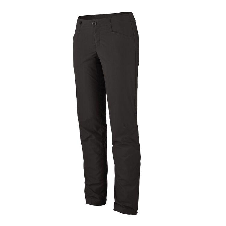 W'S RPS ROCK PANTS, Black (BLK)