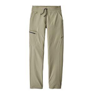W's Fall River Comfort Stretch Pants, Shale (SHLE)