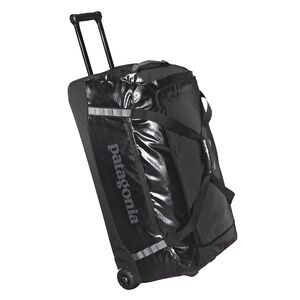 Black Hole® Wheeled Duffel 120L, Black (BLK)