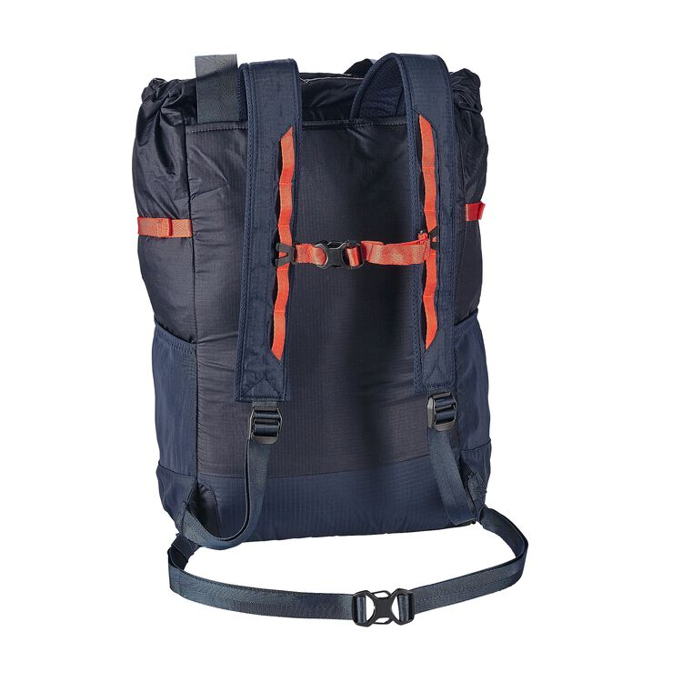 Lightweight Travel Tote Pack 22L,